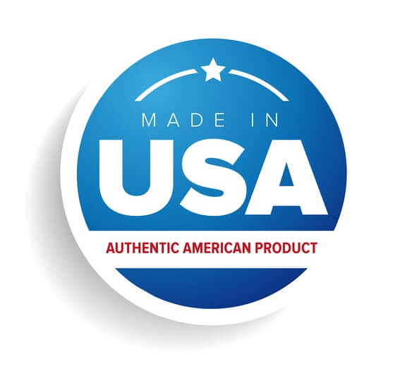 made in USA supplements